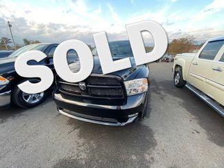 2012 Ram 1500 Sport - John Gibson Auto Sales Hot Springs in Hot Springs Arkansas