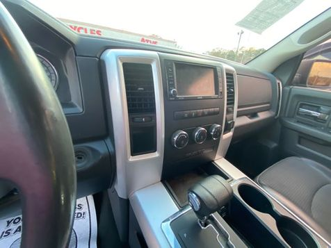2012 Ram 1500 Sport - John Gibson Auto Sales Hot Springs in Hot Springs, Arkansas