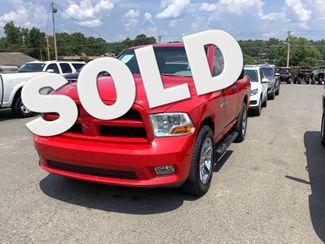 2012 Ram 1500 ST - John Gibson Auto Sales Hot Springs in Hot Springs Arkansas