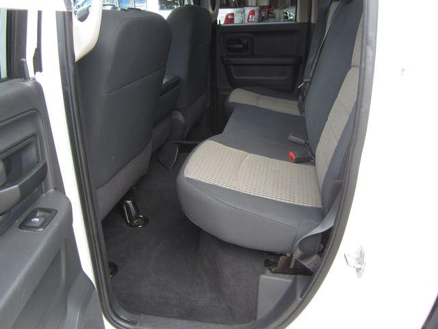 2012 Ram 1500 ST Quad Cab 4x4 Houston, Mississippi 10
