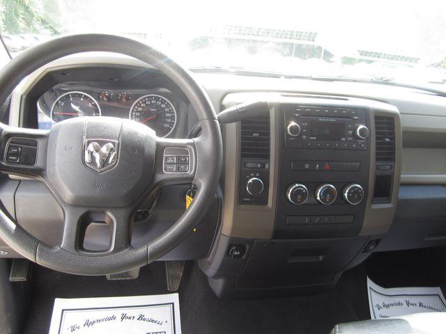 2012 Ram 1500 ST Quad Cab 4x4 Houston, Mississippi 13