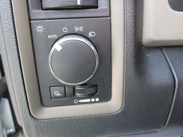 2012 Ram 1500 ST Quad Cab 4x4 Houston, Mississippi 14