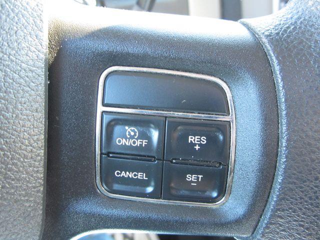 2012 Ram 1500 ST Quad Cab 4x4 Houston, Mississippi 12