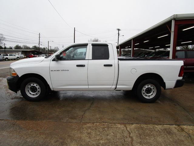 2012 Ram 1500 ST Quad Cab Houston, Mississippi 2