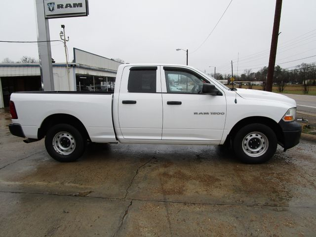 2012 Ram 1500 ST Quad Cab Houston, Mississippi 3