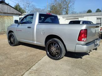 2012 Ram 1500 Express Houston, Mississippi 5