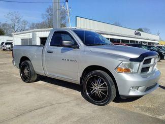 2012 Ram 1500 Express Houston, Mississippi 1