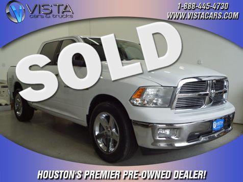 2012 Ram 1500 Lone Star in Houston, Texas
