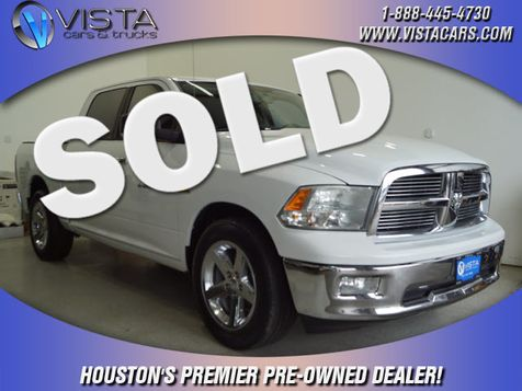 2012 Ram 1500 Lone Star in Houston, Texas