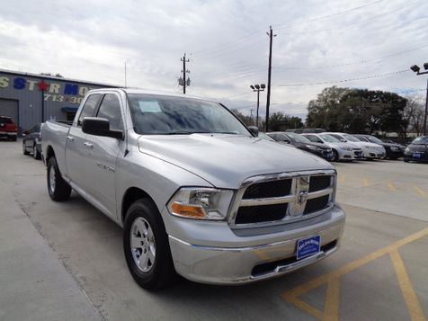 2012 Ram 1500 SLT in Houston