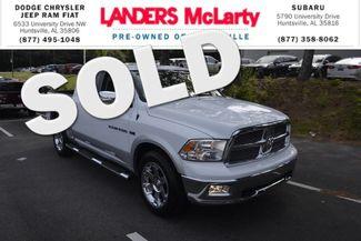2012 Ram 1500 Laramie | Huntsville, Alabama | Landers Mclarty DCJ & Subaru in  Alabama