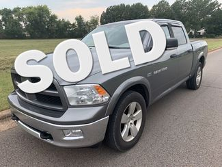 2012 Ram 1500 Outdoorsman | Huntsville, Alabama | Landers Mclarty DCJ & Subaru in  Alabama