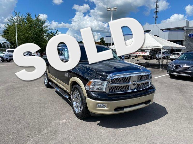 2012 Ram 1500 Laramie Longhorn Edition | Huntsville, Alabama | Landers Mclarty DCJ & Subaru in Huntsville Alabama