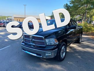 2012 Ram 1500 Big Horn | Huntsville, Alabama | Landers Mclarty DCJ & Subaru in  Alabama