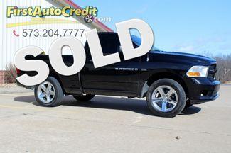 2012 Ram 1500 in Jackson MO, 63755