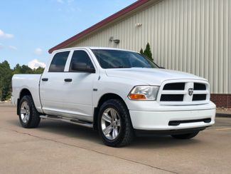 2012 Ram 1500 ST in Jackson, MO 63755