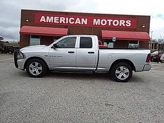 2012 Ram 1500 Express | Jackson, TN | American Motors in Jackson TN