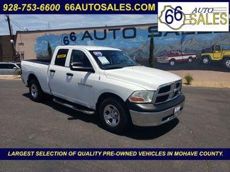 2012 Ram 1500 Tradesman in Kingman, Arizona 86401
