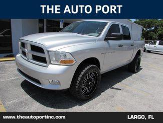 2012 Ram 1500 ST 4X4 in Largo, Florida 33773