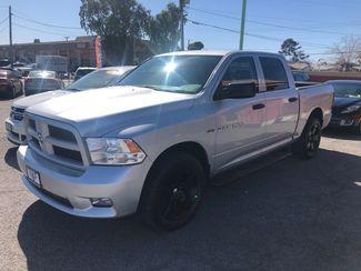 2012 Dodge RAM 1500 Express CAR PROS AUTO CENTER (702) 405-9905 Las Vegas, Nevada 1