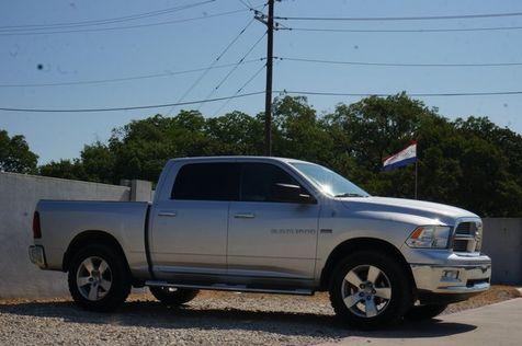 2012 Ram 1500 Big Horn | Lewisville, Texas | Castle Hills Motors in Lewisville, Texas