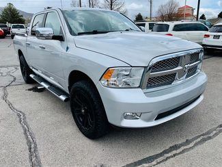 2012 Ram 1500 Laramie Limited Edition LINDON, UT 2