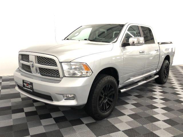2012 Ram 1500 Laramie Limited Edition LINDON, UT