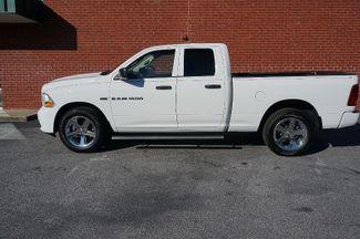 2012 Ram 1500 Express in Loganville Georgia, 30052