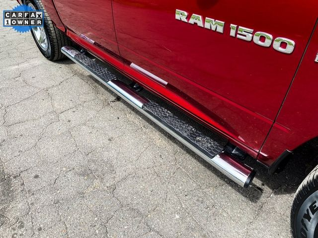 2012 Ram 1500 Sport Madison, NC 10