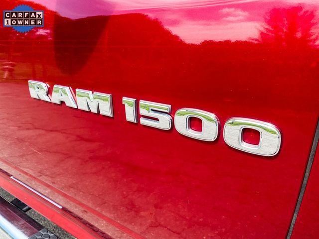 2012 Ram 1500 Sport Madison, NC 12