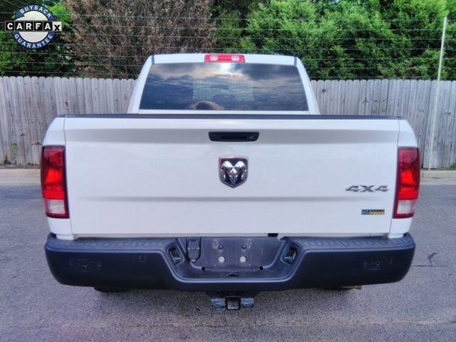 2012 Ram 1500 ST Madison, NC 4