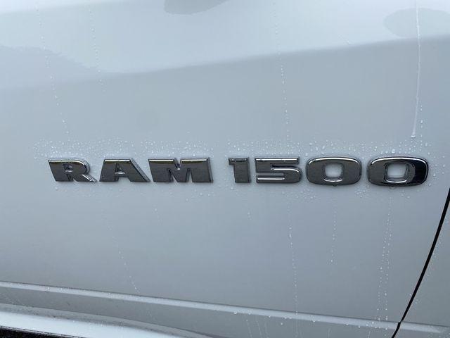 2012 Ram 1500 ST Madison, NC 9