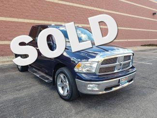 2012 Ram 1500 Big Horn 6 mo 6000 mile warranty Maple Grove, Minnesota