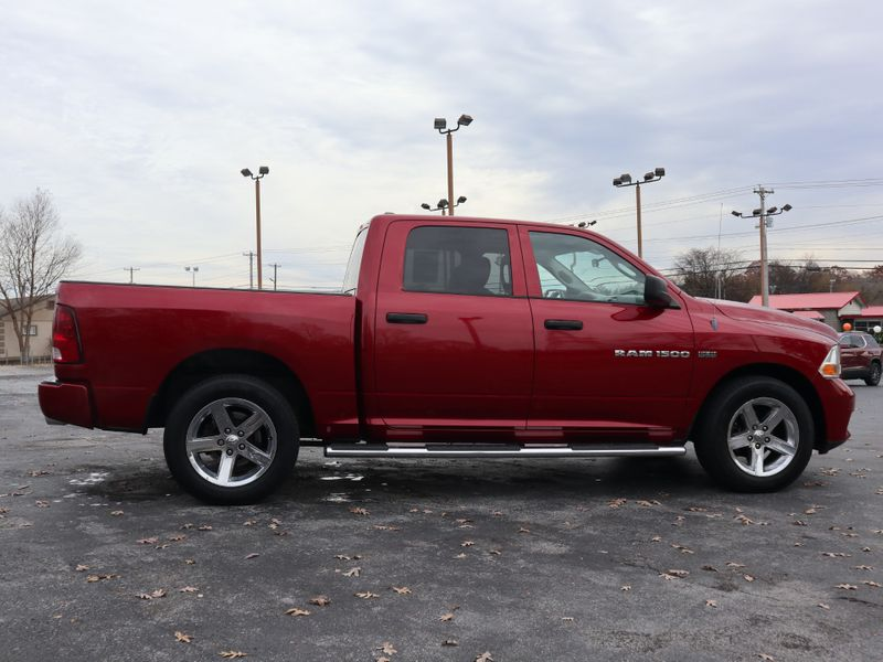 2012 Ram 1500 Express  in Maryville, TN