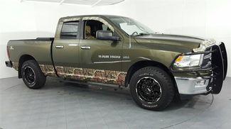2012 Ram 1500 Outdoorsman in McKinney Texas, 75070