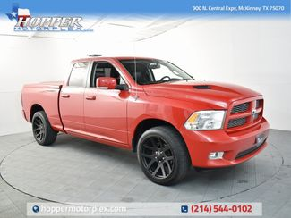 2012 Ram 1500 Sport in McKinney, Texas 75070