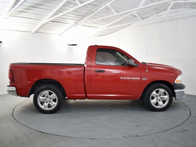 2012 Ram 1500 ST in McKinney, Texas 75070