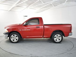 2012 Ram 1500 Tradesman in McKinney, TX 75070