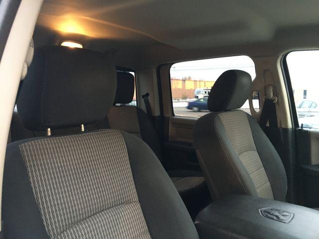 2012 Ram 1500 Big Horn 4X4 in Medina, OHIO 44256