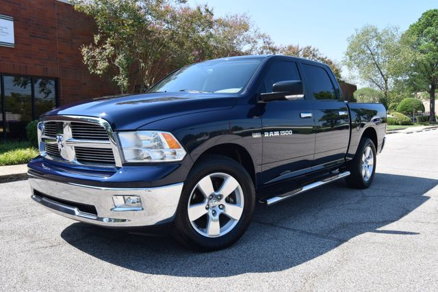 2012 Ram 1500 Big Horn in Memphis Tennessee, 38128