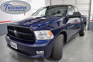 2012 Ram 1500 EXPRESS in Memphis, TN 38128