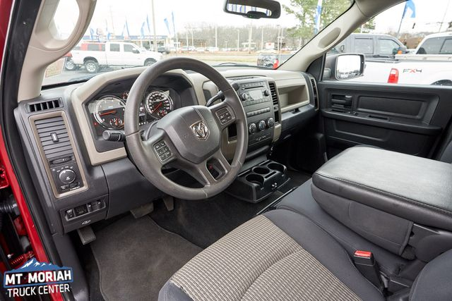 2012 Ram 1500 Express in Memphis, Tennessee 38115