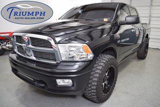 2012 Ram 1500 Big Horn in Memphis, TN 38128