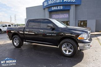 2012 Ram 1500 SLT in Memphis, Tennessee 38115
