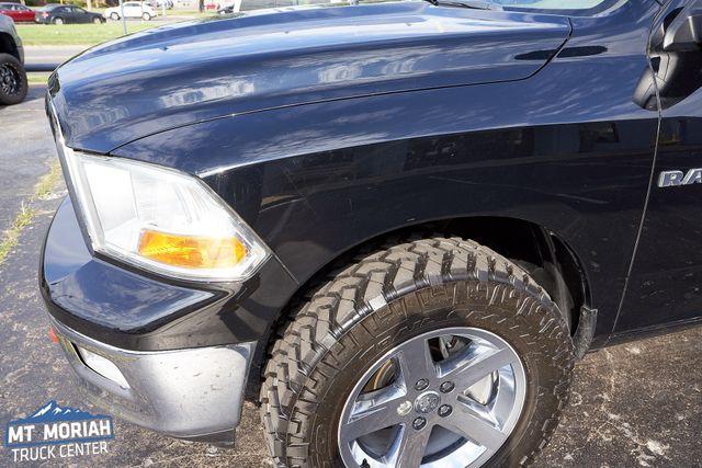 2012 Ram 1500 SLT in Memphis, Tennessee 38115