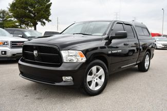 2012 Ram 1500 Express in Memphis, Tennessee 38128