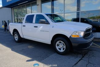 2012 Ram 1500 Tradesman in Memphis, Tennessee 38115