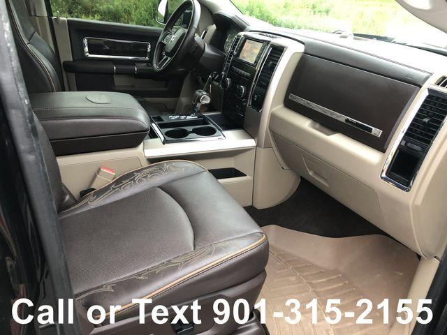 2012 Ram 1500 Laramie Longhorn Edition in Memphis, TN 38115