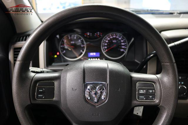 2012 Ram 1500 Express w/ PLOW Merrillville, Indiana 18