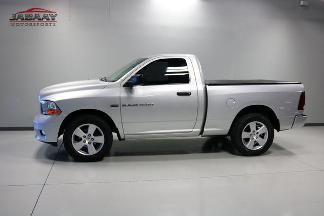 2012 Ram 1500 Express Merrillville, Indiana 26